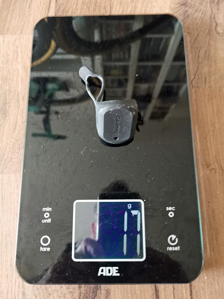 Garmin Speedsensor