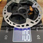 SHIMANO XTR Bremsscheibe RT-MT900 | 160 mm - 106 Gramm