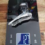 Shimano Ultegra Di2 FD-R8050 Umwerfer 2x11 - 127 Gramm