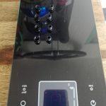 Carbon Ti Kettenblattschrauben für Shimano Dura Ace - 7 Gramm