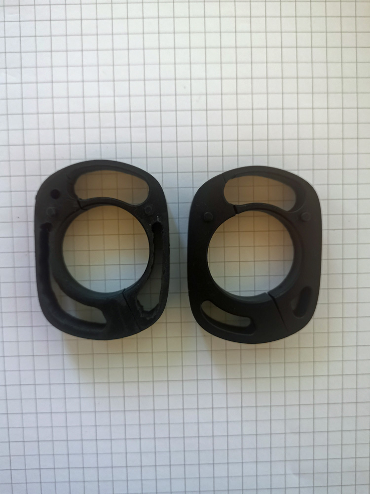 Vision ACR Spacer